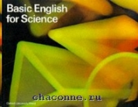 Basic English For Science SB